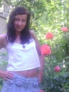 Single Russian woman Natali