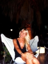 Single Russian woman Ilona