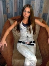 Single Russian woman Arina