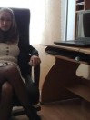 Single Russian woman Ninel