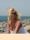 Single Russian woman Masha