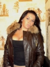 Single Russian woman Elena