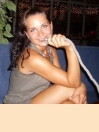 Single Russian woman Milena