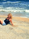 Single Russian woman Oksana