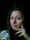 Single Russian woman Gwenn