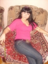 Single Russian woman Albinka