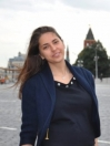 Single Russian woman Ellya