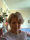 Single Russian woman Larisa