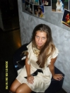 Single Russian woman Annet