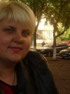 Single Russian woman Olga