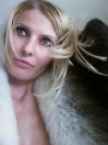 Single Russian woman Victoriya